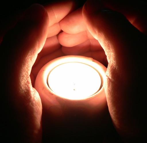 Licht & Wärme ...