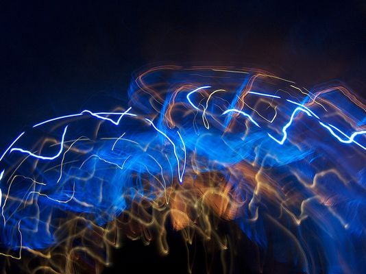 Lichtbogen 3
