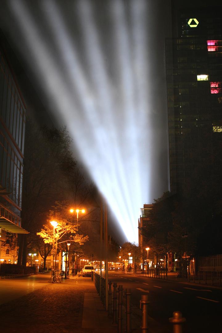 Lichtdach Frankfurt