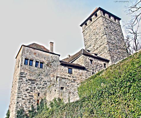 Lichtenberg - Oberstenfeld