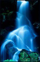 Lichtenhainer Wasserfall...