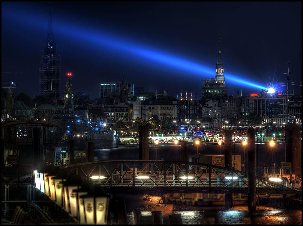 - Lichter der Nacht -