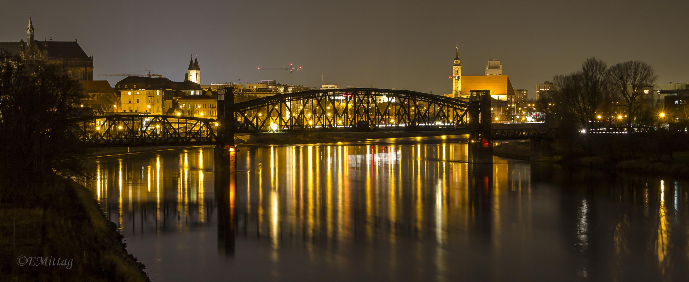 Lichter der Stadt MD