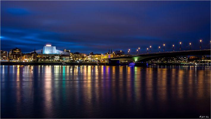 Lichter von Bonn
