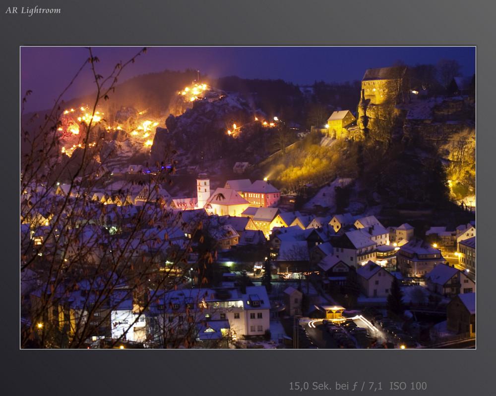 Lichterfest Coburg 2