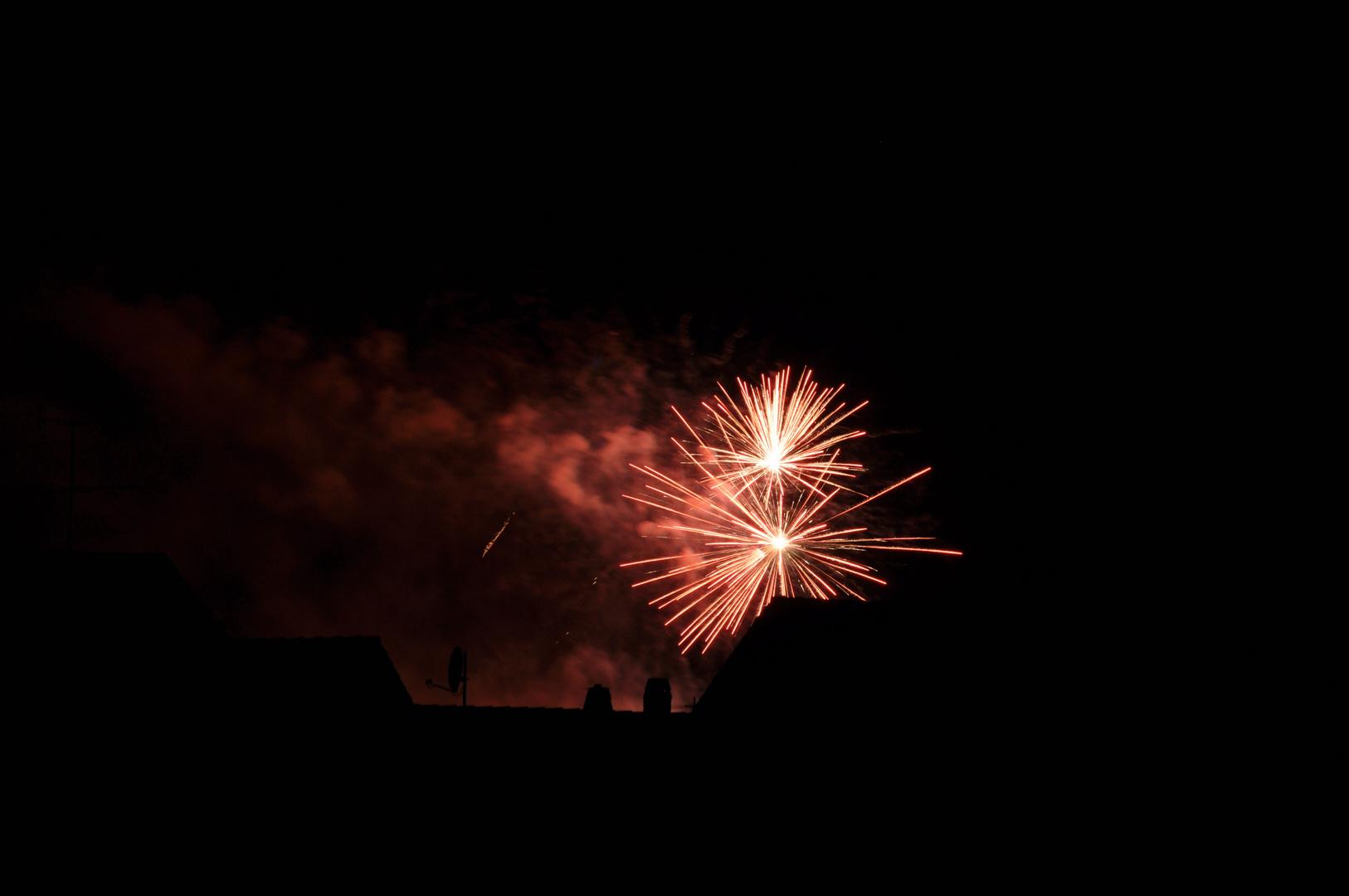 Lichterfest in Apolda