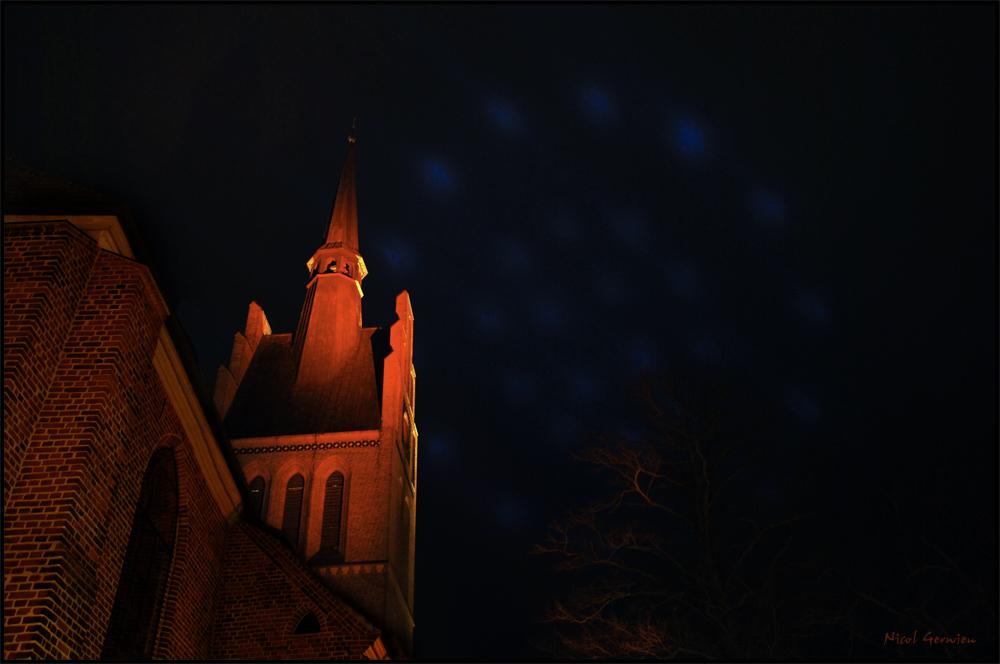 Lichterfest in Grabow