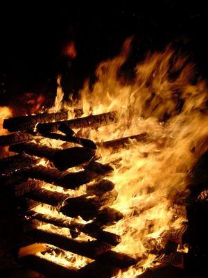 Lichterfest - Potenstein - 2006