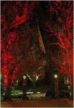 Lichterstadt Eutin 2010