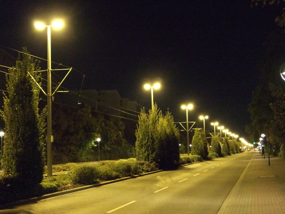 Lichterstraße