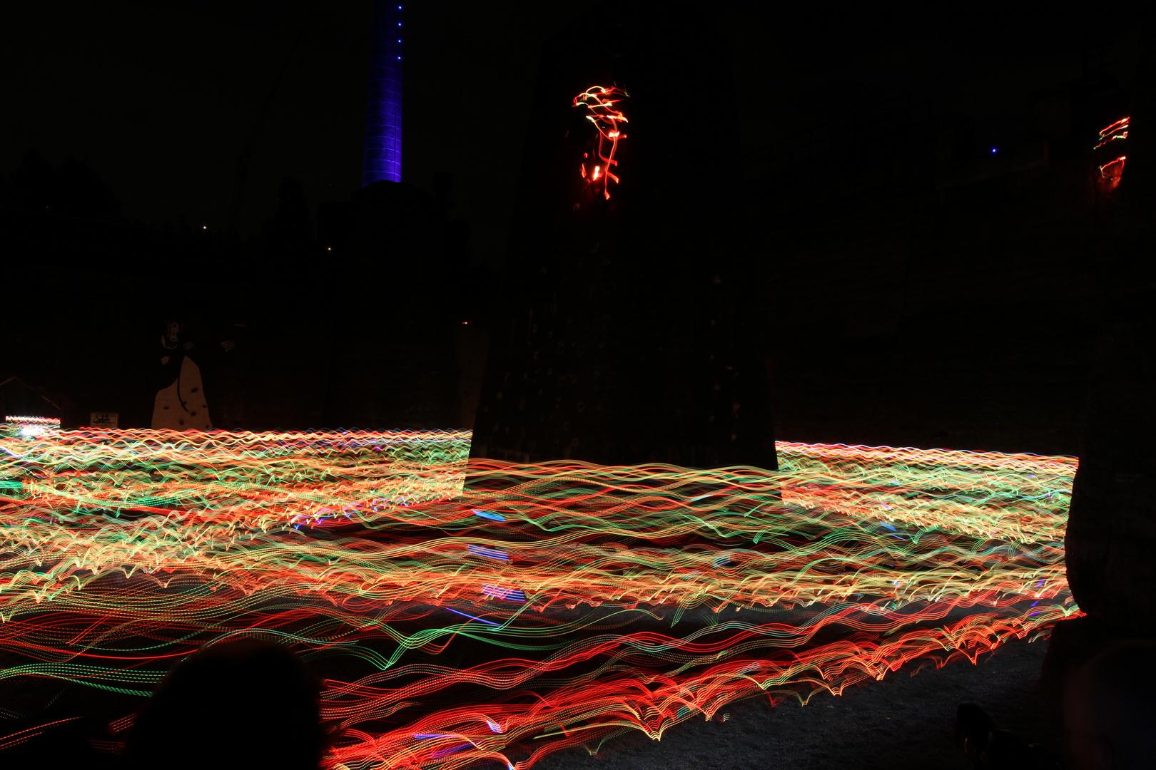 Lichterwellen