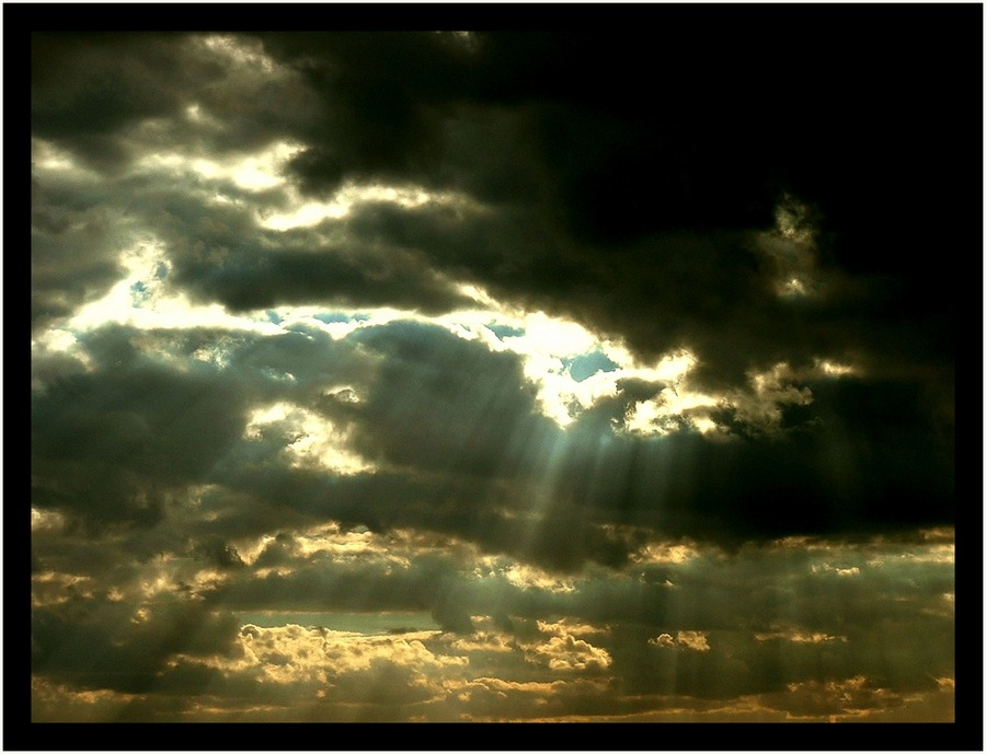 ! Lichterwolken !