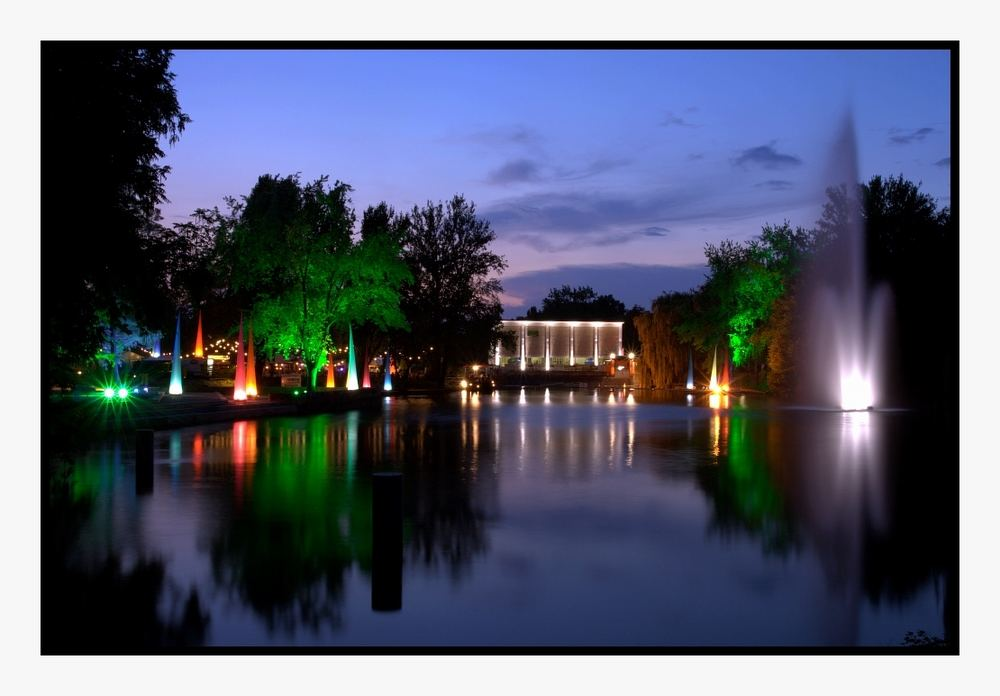 Lichtfest Heilbronn [Reload]