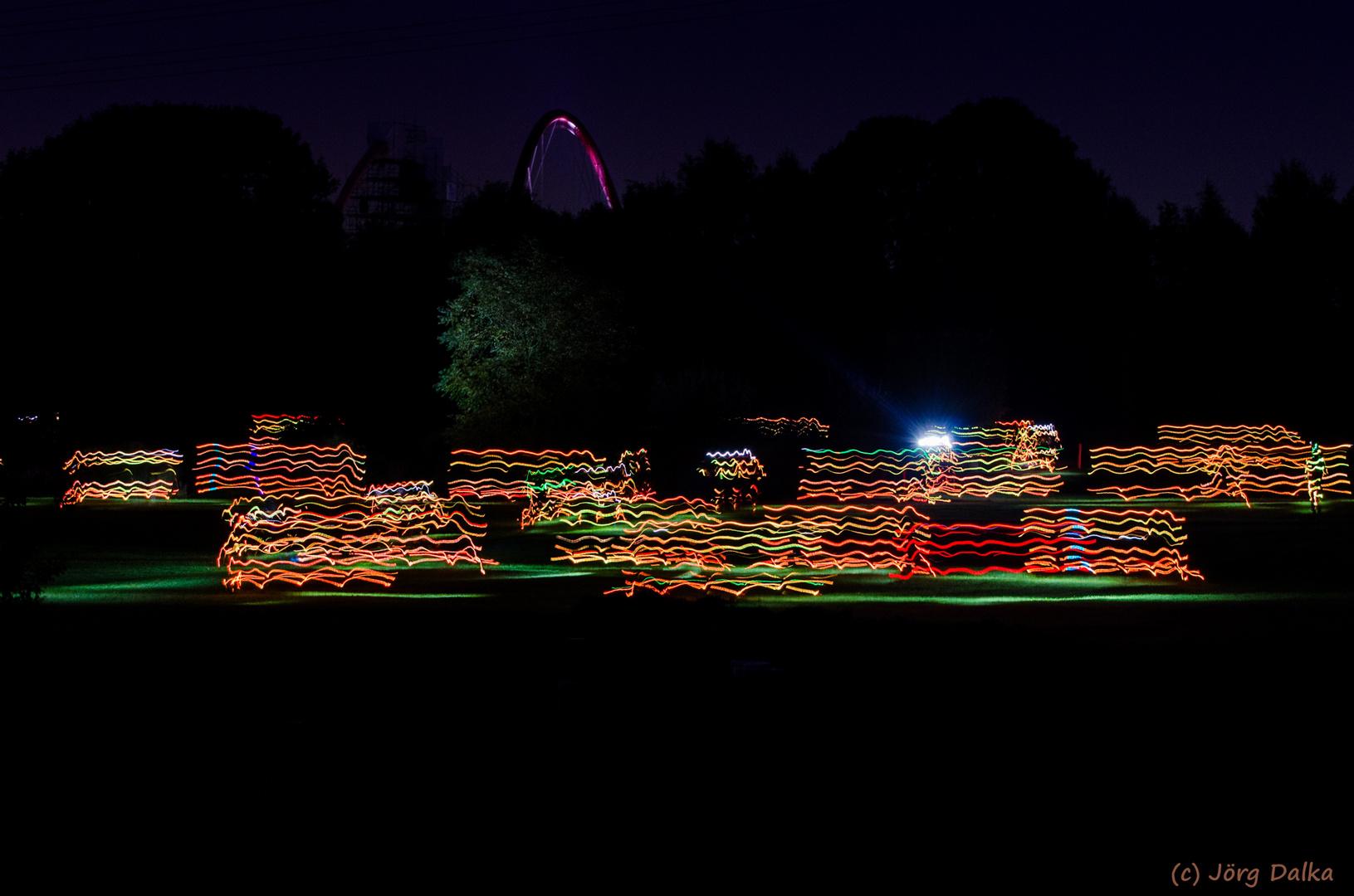 Lichtformen (3)