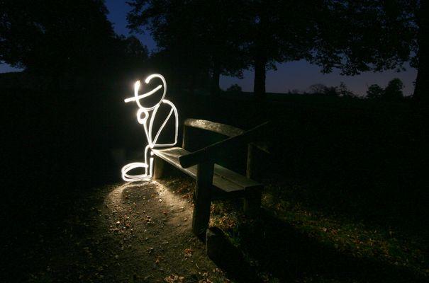 lichtgraffiti..