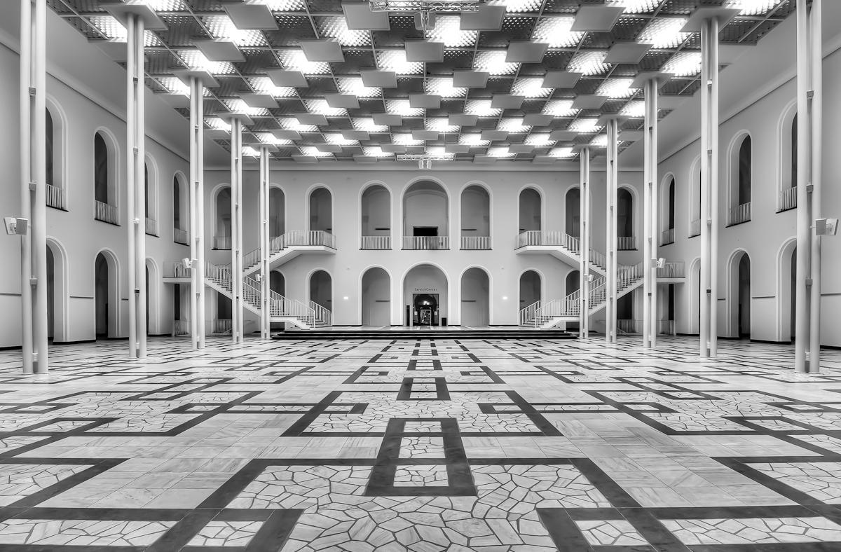 lichthof uni hannover foto bild architektur canon tokina 11 16 2 8 bilder auf fotocommunity. Black Bedroom Furniture Sets. Home Design Ideas
