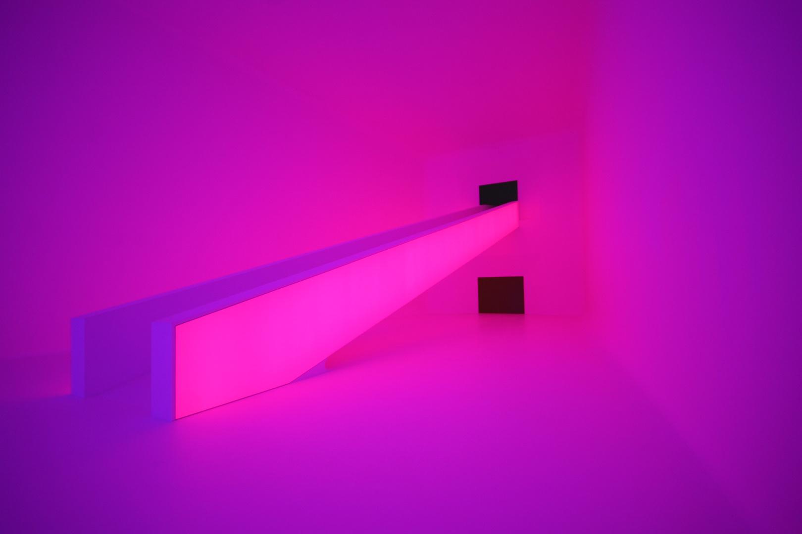 Lichtinstallation 1