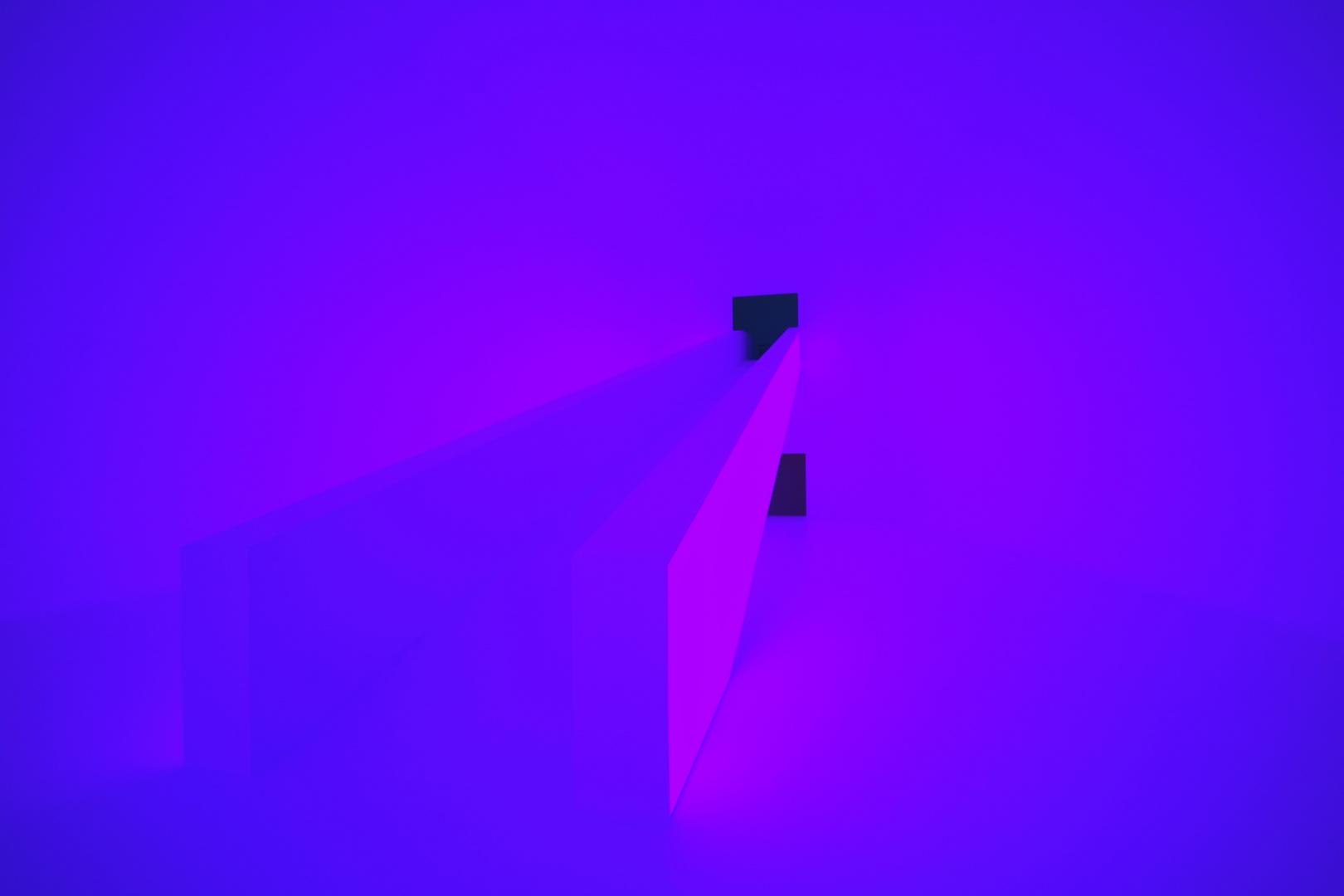 Lichtinstallation 2
