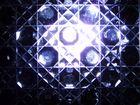 Lichtkristall VI