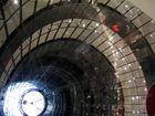 Lichtkuppel aus Stahl und Glas