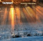 Winterliche Lichtmomente