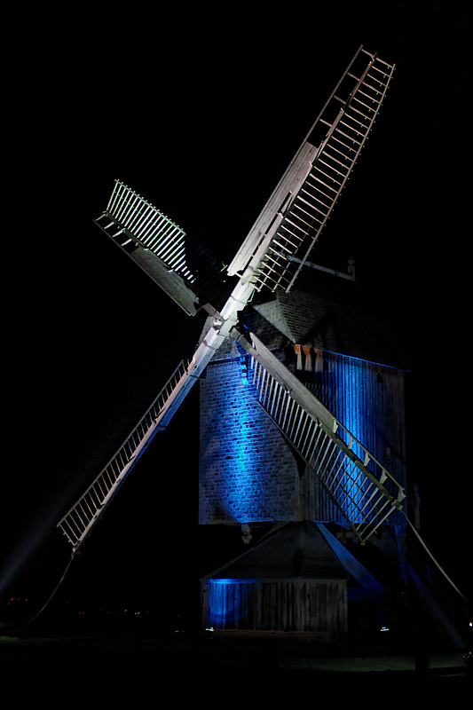 Lichtmühle