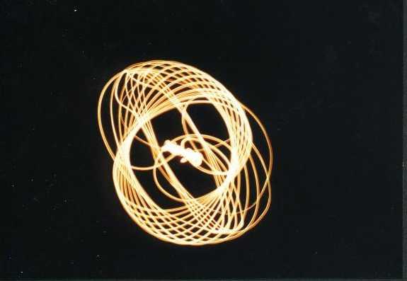Lichtpendel