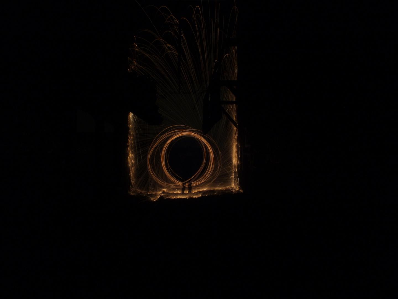 Lichtschatten