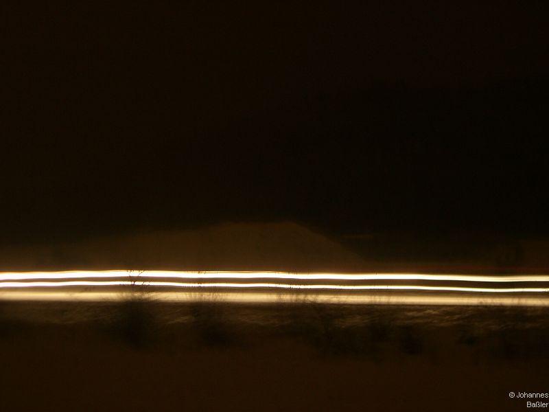 Lichtsgeschwindigkeit