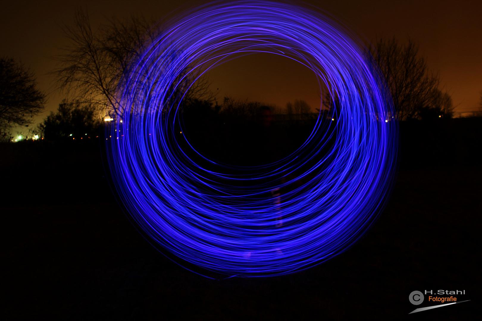 Lichtspiele......