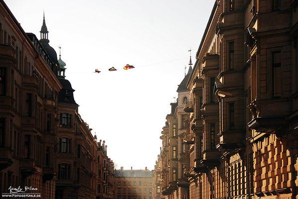 Lichtspiele im Waldstraßenviertel
