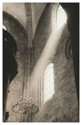Lichtspiele im Wormser Dom