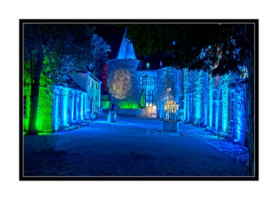 Lichtspiele Schloss-Hohenlimburg II