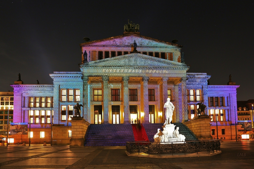 Lichtspielhaus Berlin