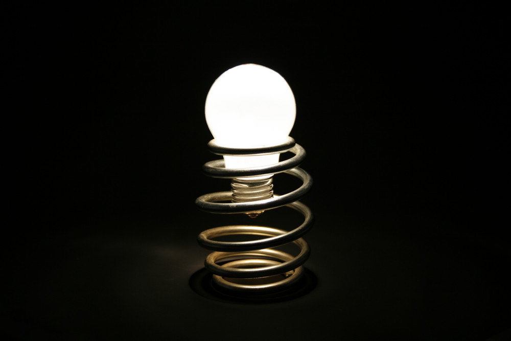 Lichtsprung Reloaded