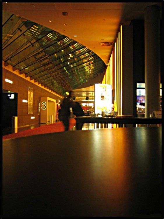 Lichttheater