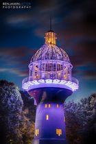Lichtturm | Solingen | neuer Version