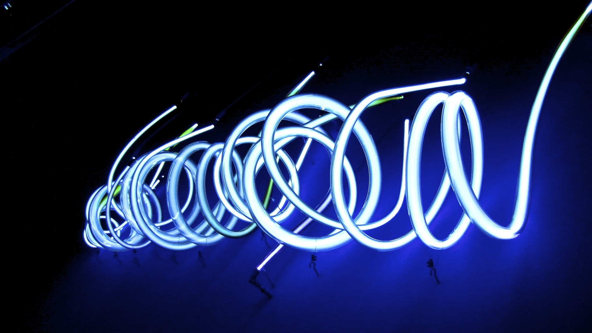 Lichtwurm