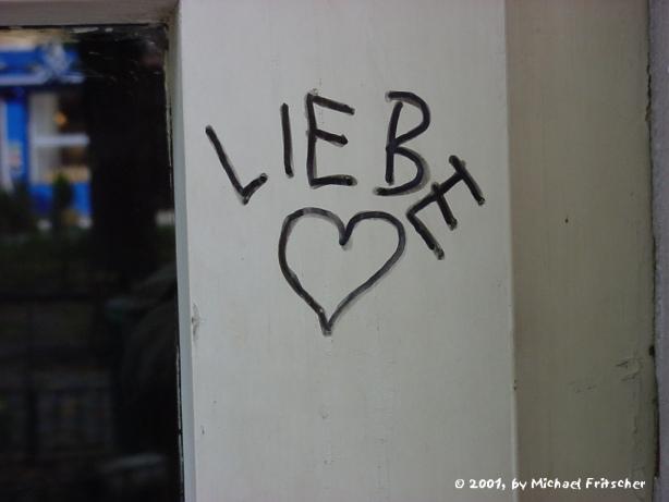 Liebe??