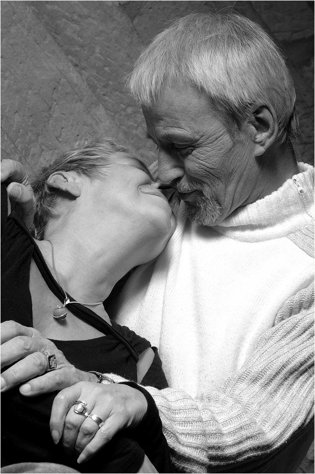 Liebe als situative Affinität