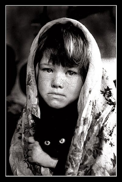 Liebe Gruesse aus Sibirien. Dascha.