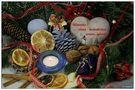 Liebe Grüsse und einen wunderbaren 1.Advent. von Irene O