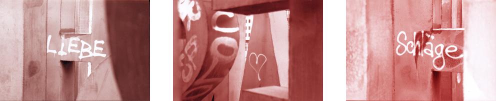 Liebe - Herz -Schläge