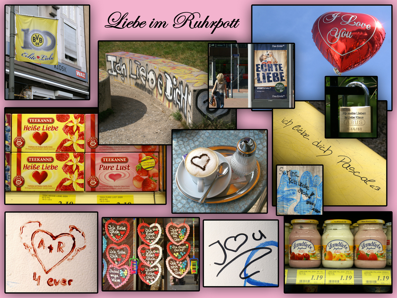 Liebe im Ruhrpott