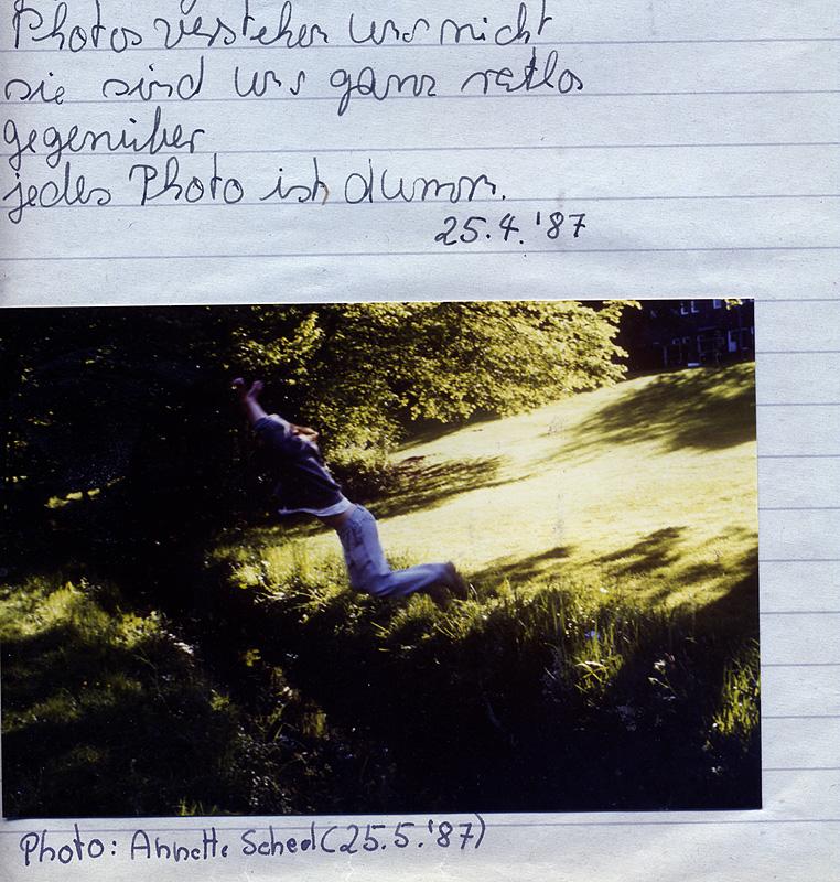 Liebe in Dulsberg 8 (Photos)