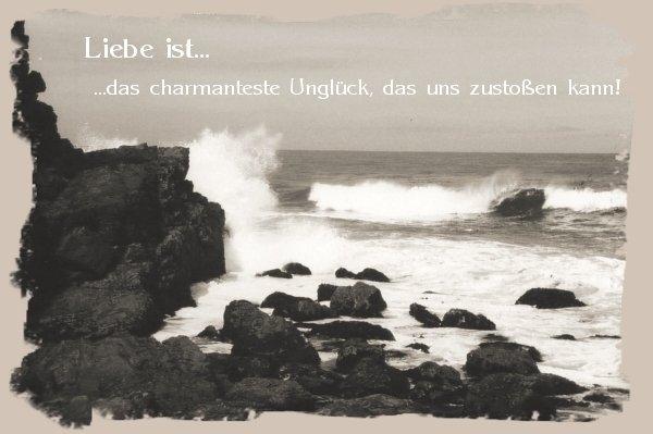 Liebe ist..........