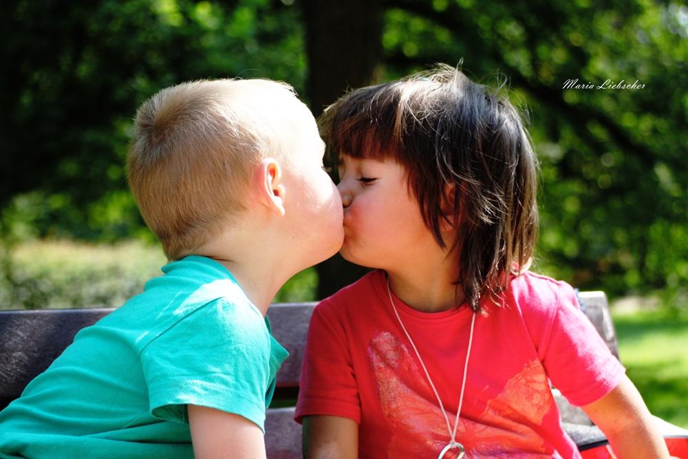 Liebe ist doch was schönes :)