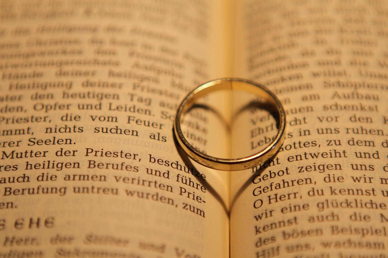 Liebe ist - JA