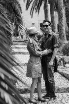 Liebe unter Palmen