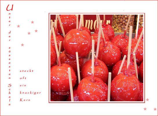 liebende Äpfel :-)